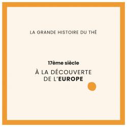 📚la grande histoire du thé  17ème siècle - à la découverte de l'Europe.  A l'instar du café, le thé fut introduit par la Compagnie des Indes Orientales. Jusqu'au XVIIIè siècle, le thé est réservé aux princes et notables qui fréquentent les maisons de thé. #christeas #christeasbordeaux #maisondethe #depuis2001 #entreprisefamiliale #boutiquedethe #lartduthe #bychristel #assemblagedethe #thesignature #lethealabordelaise #the #tea #alheureduthe #infusezbuvezvivez #placedesgrandshommes #bordeauxmaville #boutiquechristeas #galeriedesgrandshommes #madeinbordeaux #maisondethefamiliale #lagrandehistoireduthe #decouvertedeleurope