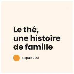 👪du grand-père en passant par la maman de Christel, chez Chris'teas, le thé c'est sacré ! et c'est surtout une histoire de famille qui dure depuis près de 20 ans...  #christeas #christeasbordeaux #maisondethe #depuis2001 #entreprisefamiliale #boutiquedethe #lartduthe #bychristel #assemblagedethe #thesignature #lethealabordelaise #the #tea #alheureduthe #infusezbuvezvivez #placedesgrandshommes #bordeauxmaville #boutiquechristeas #galeriedesgrandshommes #madeinbordeaux #maisondethefamiliale